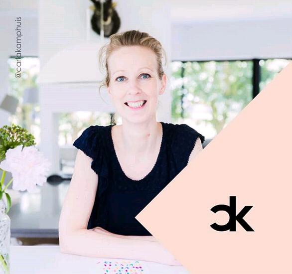 Carla Kamphuis