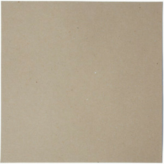 (No. 298322) 10x scrap karton recycled kraft grijs 302 x 302 mm - 220 grams (FSC Recycled Credit)