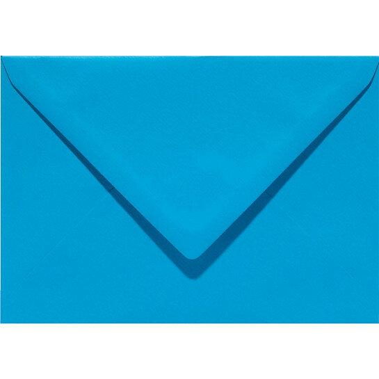 (No. 328949) 6x envelop Original 125x140mm hemelsblauw 105 grams (FSC Mix Credit)