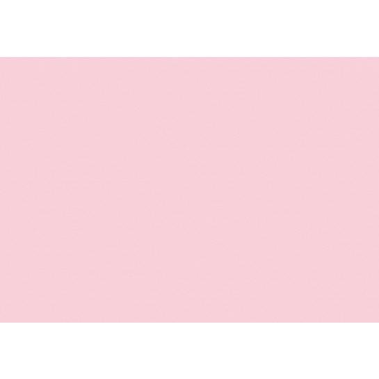 (No. 2098302) Hobbykarton Roze - 270 grams - 500x700mm - 50 vellen