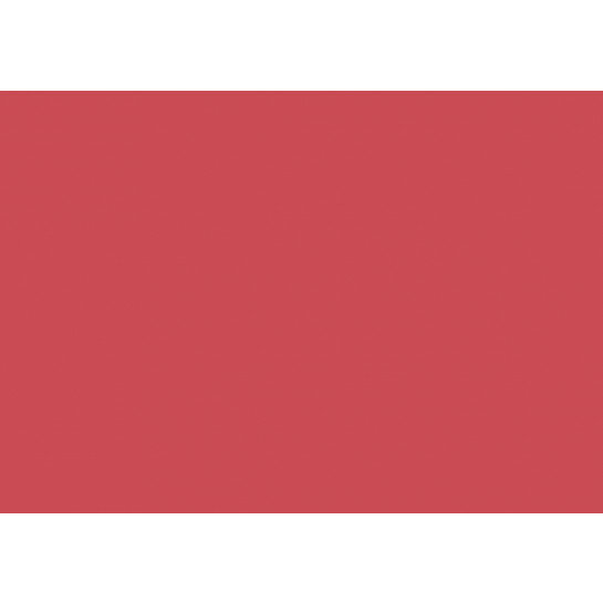 (No. 2098309) Hobbykarton Rood - 270 grams - 500x700mm - 50 vellen