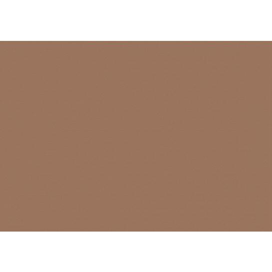 (No. 2098325) Hobbykarton Bruin - 270 grams - 500x700mm - 50 vellen