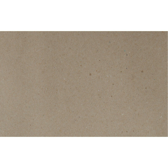 (No. 210322) 50x Karton 500x700mm recycled kraft grijs 220 grams (FSC Recycled Credit)