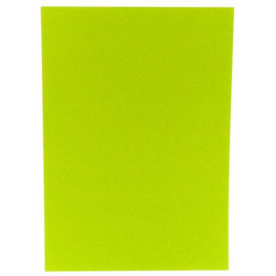 (No. 212967) 100x papier Original 210x297mm A4 appelgroen 105 grams (FSC Mix Credit)