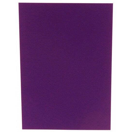(No. 214968) A4 karton Original violetta - 210x297mm - 200 grams - 50 vellen