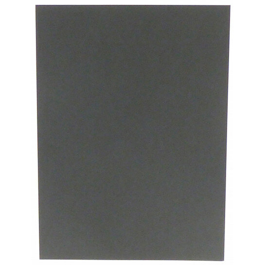 (No. 214971) A4 karton Original donkergrijs - 210x297mm - 200 grams - 50 vellen