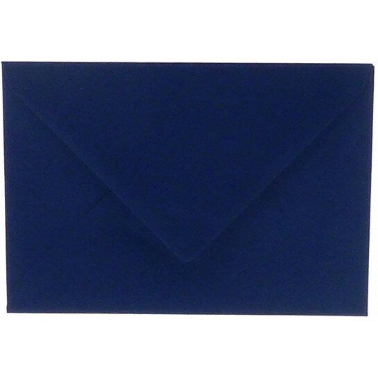 (No. 235969) 50x envelop 156x220mm EA5 Original marineblauw 105 grams FSC Mix Credit)