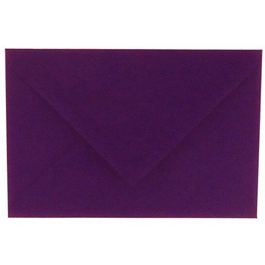 (No. 237968) 50x envelop 114x162mm C6 Original - violetta 105 grams (FSC Mix Credit)