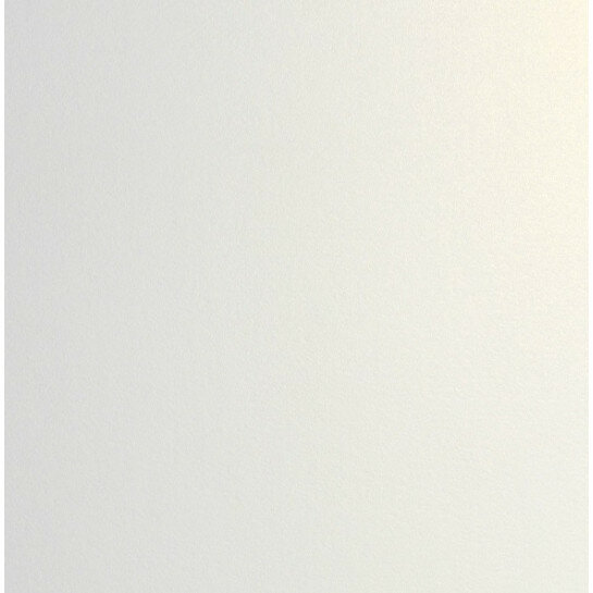 (No. 298330) 6x scrapbook Original Metallic 302x302mm Pearlwhite 250 grams (FSC Mix Credit)