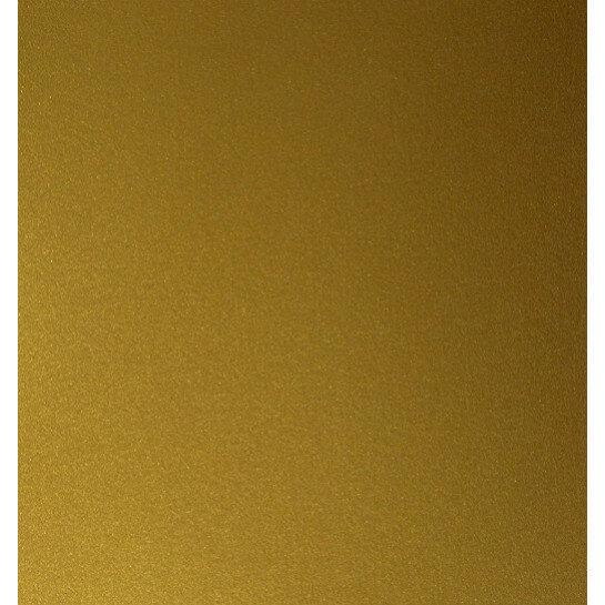 (No. 298333) 3x scrapbook Original Metallic 302x302mm Super Gold 250 grams (FSC Mix Credit)