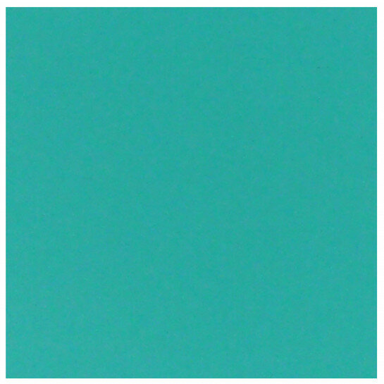 (No. 298966) 10x cardstock Original 302x302 mm turquoise 200 grams (FSC Mix Credit)