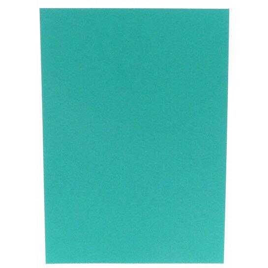 (No. 301966) 6x karton Original 210x297mm A4 turquoise 200 grams (FSC Mix Credit)