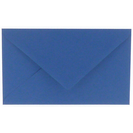 (No. 302972) 6x envelop Original - 114x162mm C6 royal blue 105 grams (FSC Mix Credit)