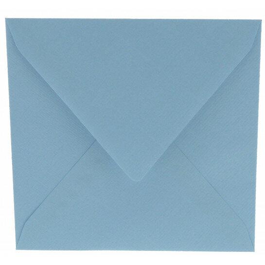 (No. 303964) 6x envelop Original - 140x140mm lichtblauw 105 grams (FSC Mix Credit)