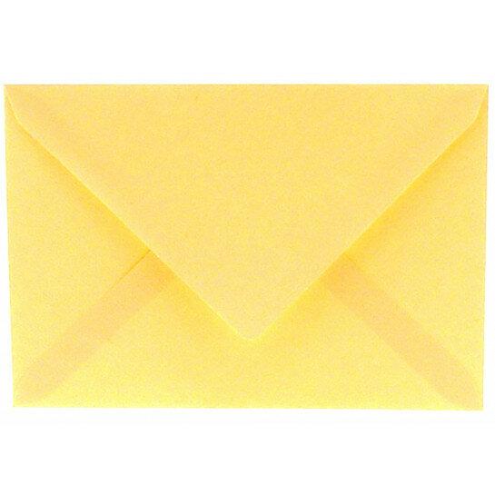 (No. 306963) 6x envelop Original 156x220mm EA5 vanille 105 grams (FSC Mix Credit)