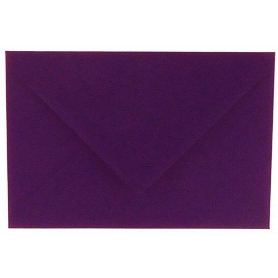 (No. 306968) 6x envelop Original 156x220mm EA5 violetta 105 grams (FSC Mix Credit)