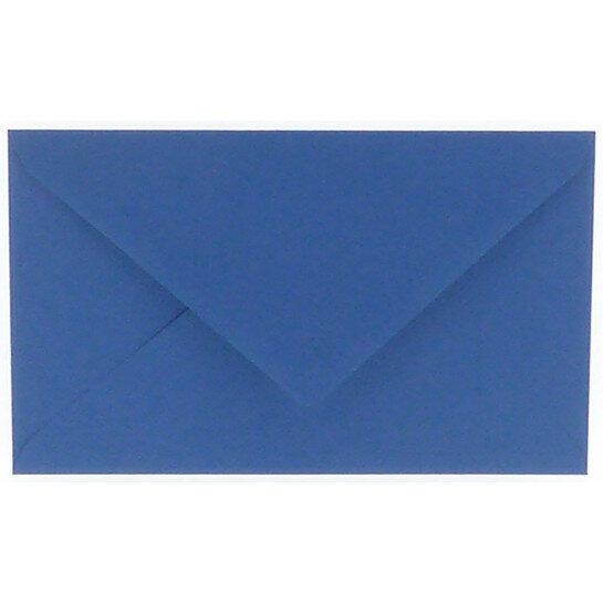 (No. 306972) 6x envelop Original 156x220mm EA5 royal blue 105 grams (FSC Mix Credit)