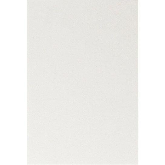 (No. 300321) A4 papier recycled kraft wit 90 gr. - 12 vellen (FSC Recycled Credit) (FSC RECYCLED CREDIT)