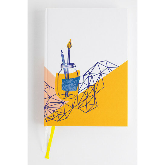 (No. 830700) Bullet journal Graphic
