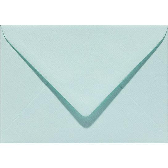 (No. 239917) 50x envelop 90x140mm Original zeegroen 105 grams