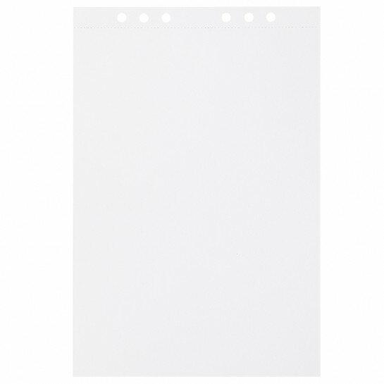 (Art.no. 920704) 10 vel MyArtBook Paper 350 GSM Ultrawhite Watercolour Paper Size 210 x 314 mm (A4) - 6 punch holes - perforation