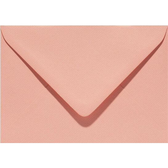 (No. 302924) 6x envelop Original 114x162mmC6 abrikoos 105 grams (FSC Mix Credit)