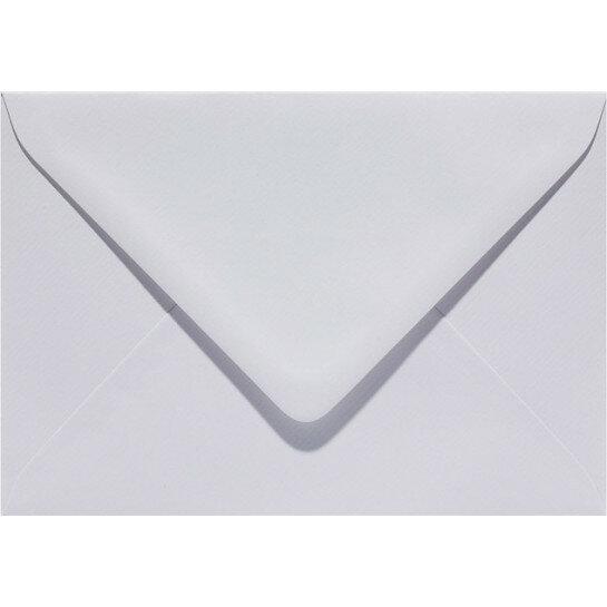 (No. 237957) 50x envelop C6 114x162mm lichtgrijs 105 grams (FSC Mix Credit)