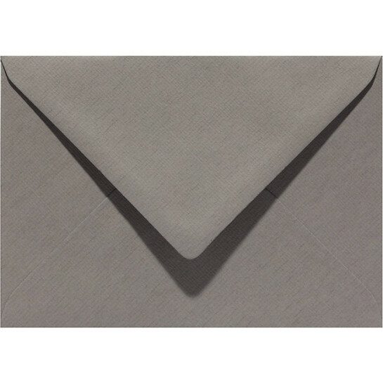 (No. 302944) 6x envelop Original 114x162mmC6 muisgrijs 105 grams (FSC Mix Credit)