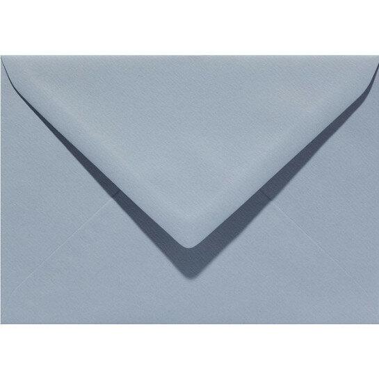 (No. 237929) 50x envelop 114x162mm-C6 Original wolkengrijs 105 grams (FSC Mix Credit) OP=OP
