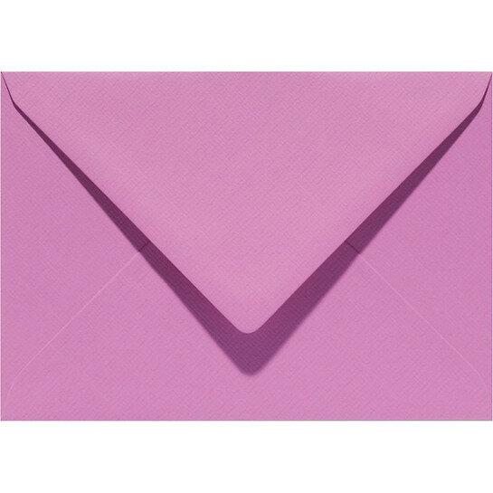 (No. 235914) 50x envelop 156x220mm-EA5 Original lila 105 grams (FSC Mix Credit)