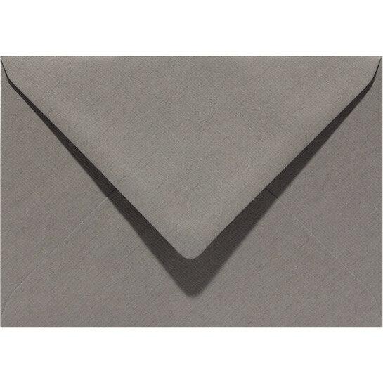 (No. 235944) 50x envelop 156x220mm-EA5 Original muisgrijs 105 grams (FSC Mix Credit)