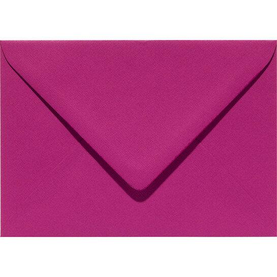 (No. 235913) 50x envelop 156x220mm-EA5 Original purper 105 grams (FSC Mix Credit)
