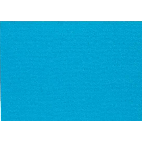 (No. 210949) Karton Original hemelsblauw - 500x700mm - 200 grams - 50 vellen