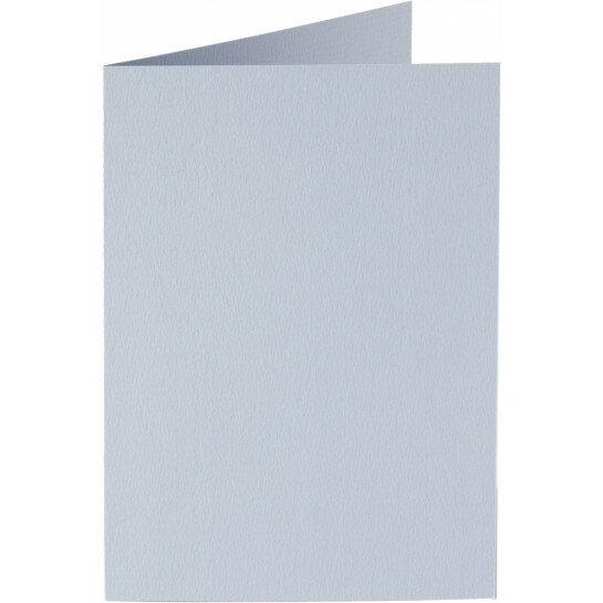 (No. 313921) 6x kaart dubbel staand Original 148x210mmA5 lavendel 200 grams (FSC Mix Credit)