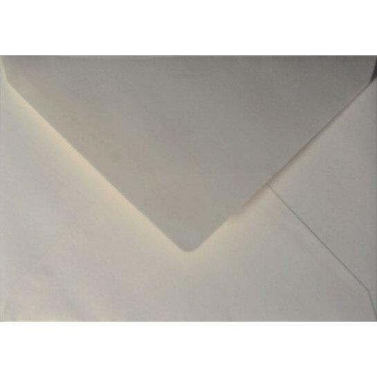 (No. 237331) 50x envelop Original Metallic 114x162mC6 Ivory 120 grams (FSC Mix Credit)