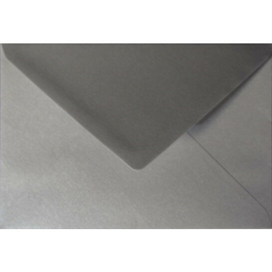 (No. 302334) 6x envelop Original Metallic 114x162m-C6 Metallic 120 grams