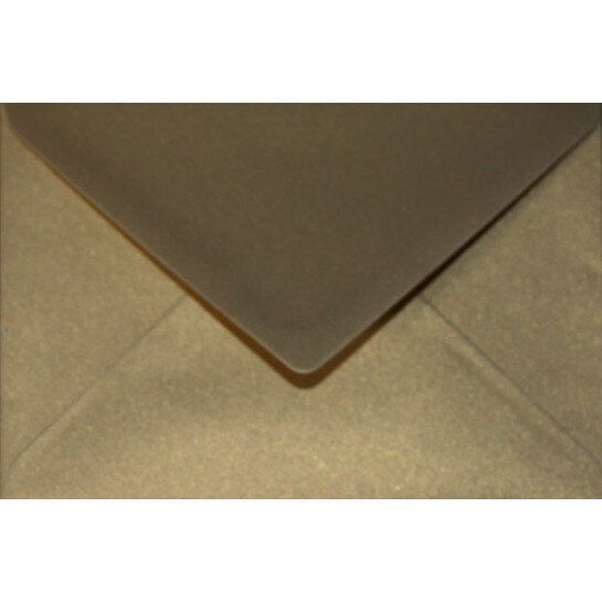 (No. 235338) 50x envelop Original Metallic 156x220mm-EA5 Gold 120 grams