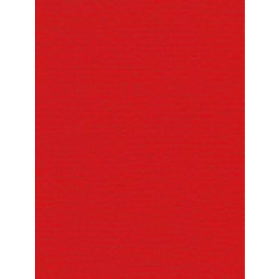 (No. 301918) 6x karton Original 210x297mm-A4 rood 200 grams (FSC Mix Credit)