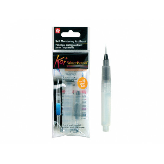 (No. XQRS) KOI Water Brush S Penseel