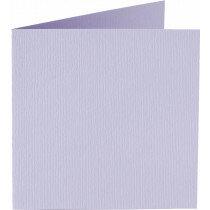 (No. 248937) 50x kaart dubbel staand Original 152x152mm sering 200 grams