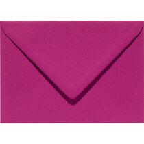 (No. 263913) 50x envelop Original 125x140mm purper 105 grams (FSC Mix Credit)