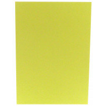 (No. 214970) A4 karton Original zachtgroen - 210x297mm - 200 grams - 50 vellen