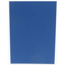 (No. 214972) A4 karton Original royal blue - 210x297mm - 200 grams - 50 vellen