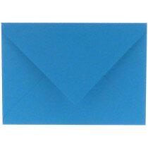 (No. 237965) 50x envelop 114x162mm C6 Original - korenblauw 105 grams (FSC Mix Credit)