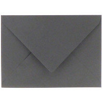 (No. 237971) 50x envelop 114x162mm C6 Original - donkergrijs 105 grams (FSC Mix Credit)