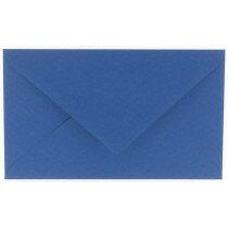 (No. 237972) 50x envelop 114x162mm C6 Original - royal blue 105 grams (FSC Mix Credit)