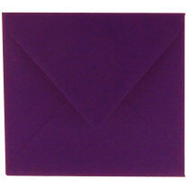 (No. 240968) 50x envelop 160x160mm Original violetta 105 grams (FSC Mix Credit)