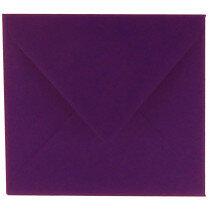 (No. 258968) 50x envelop Original - 140x140mm violetta 105 grams (FSC Mix Credit)