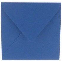 (No. 258972) 50x envelop Original - 140x140mm royal blue 105 grams (FSC Mix Credit)