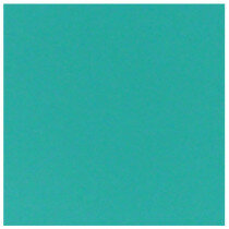 (No. 264966) 50x cardstock Original 302x302 mm turquoise 200 grams (FSC Mix Credit)
